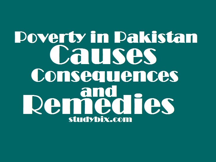 essay on poverty of pakistan Poverty in pakistan has fallen dramatically, independent bodies supported  estimates of a considerable fall in the statistic by the 2007-08 fiscal year, when it  was.