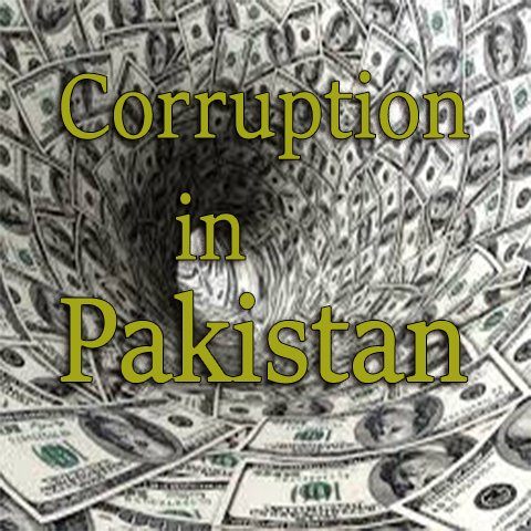 Corruption in Pakistan Essay