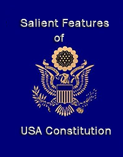 salient features of uk constitution